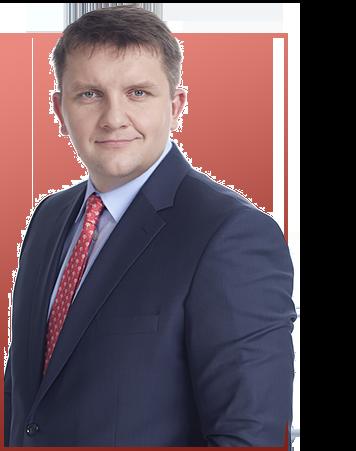 Grzegorz Ochędzan Członek Zarządu AB S.A.